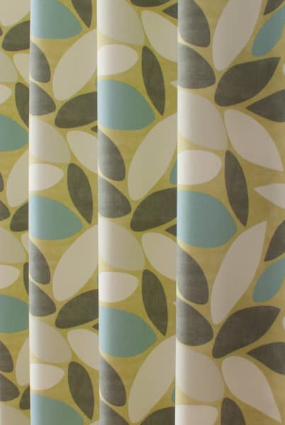 Pimlico Fennel Made to Measure Curtains