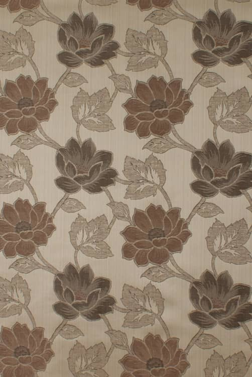 Lorton Mocha Made to Measure Curtains