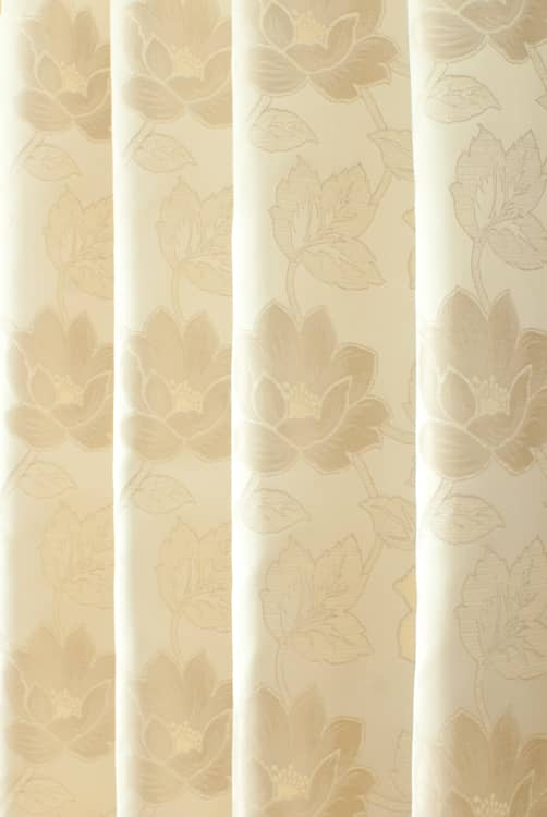 Lorton Oyster Made to Measure Curtains
