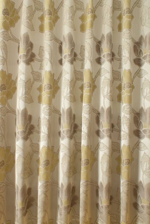 Lorton Pistachio Made to Measure Curtains