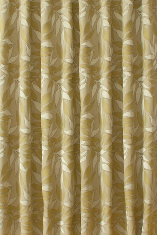 Grasmere Pistachio Curtain Fabric