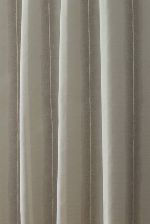 Bampton Silver Made to Measure Curtains