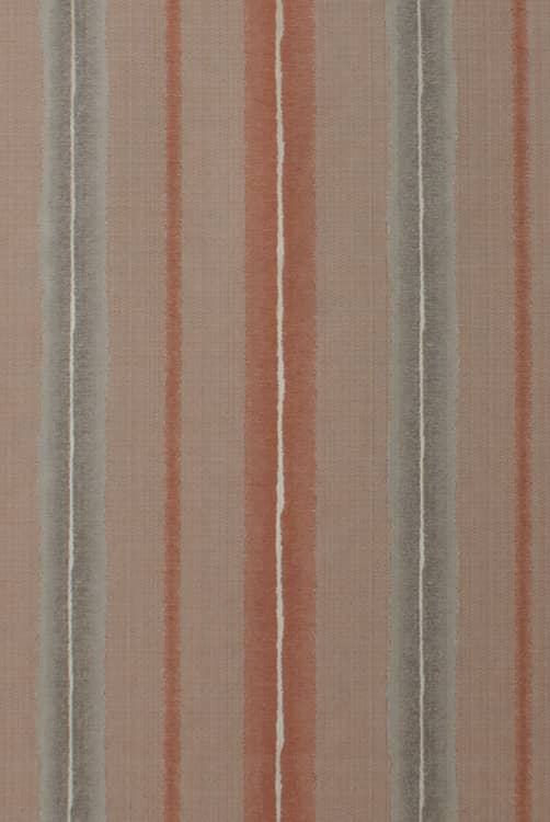Bampton Terracotta Made to Measure Curtains