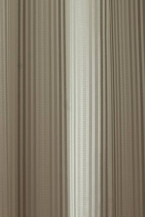 Keswick Silver Curtain Fabric