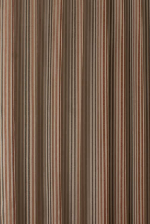 Keswick Terracotta Made to Measure Curtains