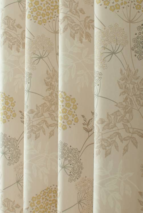 Elland Mimosa Made to Measure Curtains