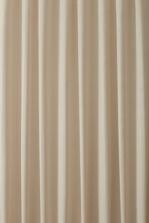 Melo Natural Curtain Fabric