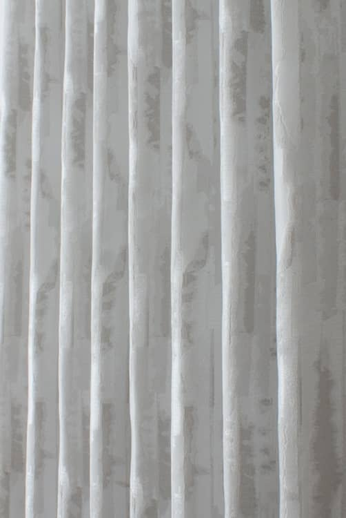 Talca Silver Roman Blinds