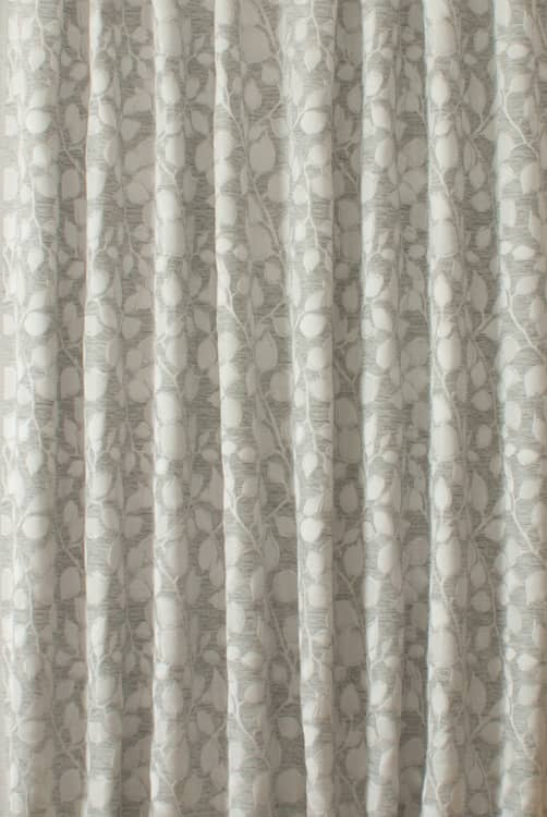 Postiano Silver Made to Measure Curtains