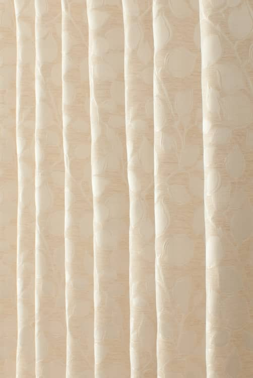 Postiano Oyster Roman Blinds