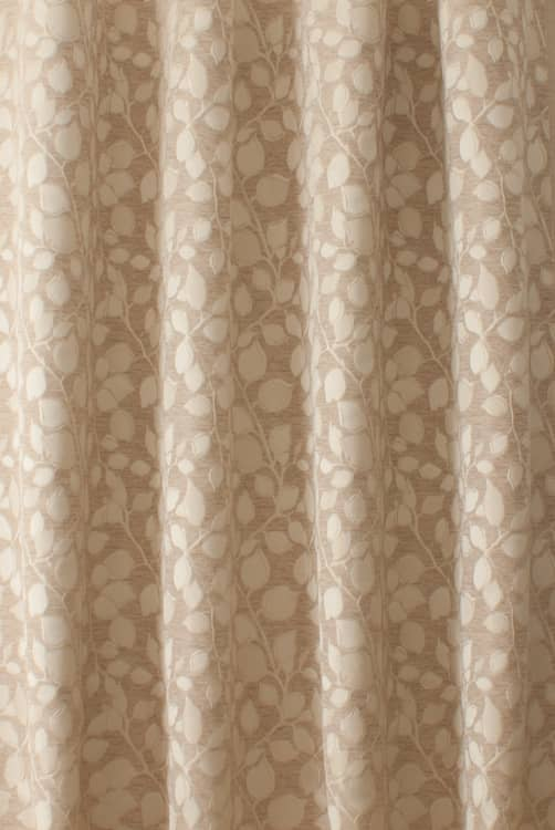 Postiano Russett Made to Measure Curtains