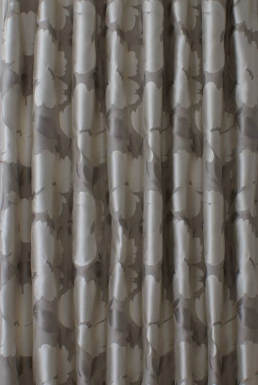 Capri Linen Curtain Fabric