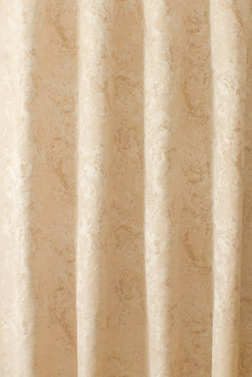 Amalfi Oyster Curtain Fabric