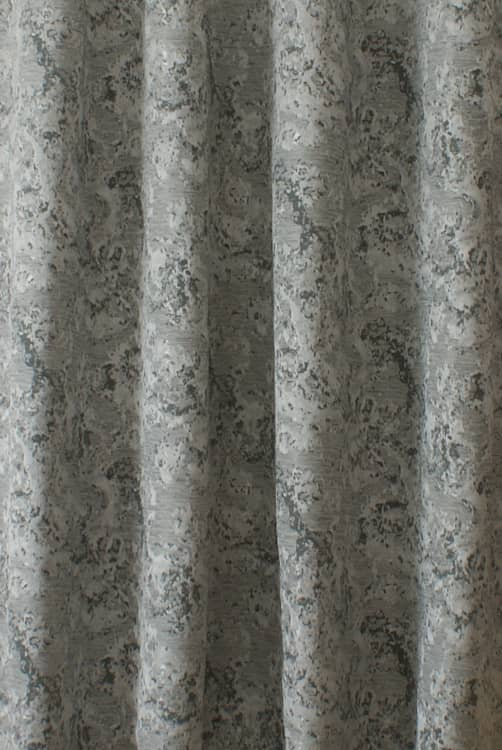 Amalfi Silver Made to Measure Curtains