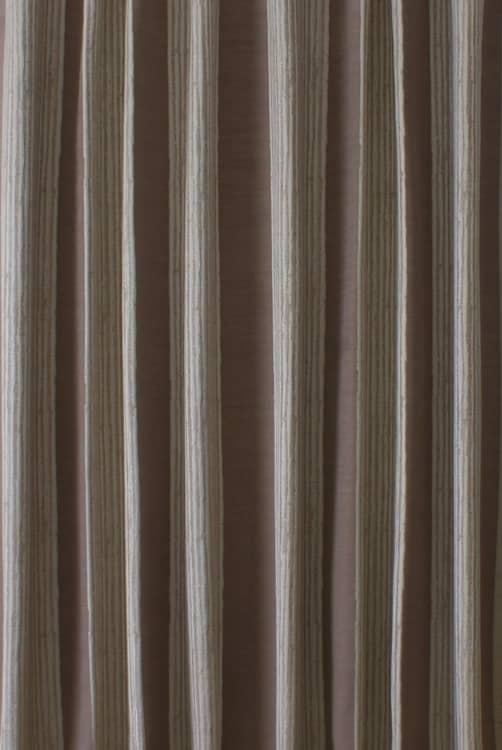Napoli Russett Made to Measure Curtains