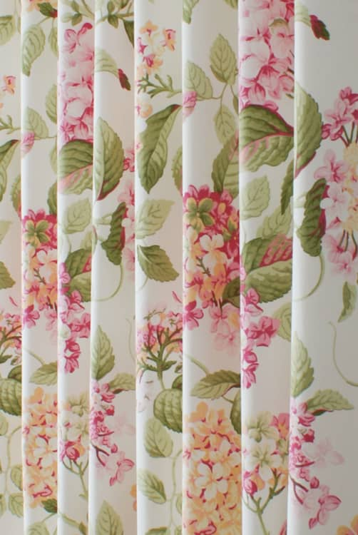 Highgrove Summer Made To Measure Curtains