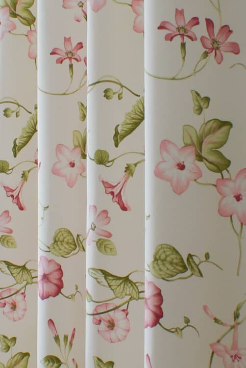 Henley Summer Roman Blinds