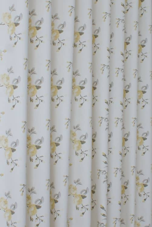 Clarence Lemon Made to Measure Curtains