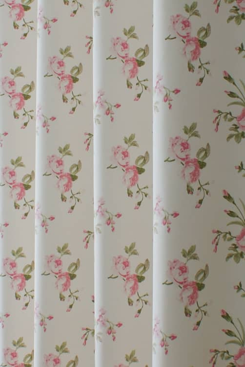 Clarence Summer Made to Measure Curtains