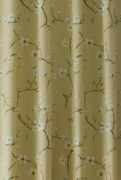 Emi Eau De Nil Made to Measure Curtains