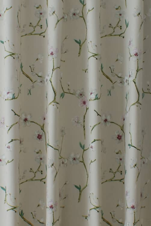 Emi Rosehip Made to Measure Curtains