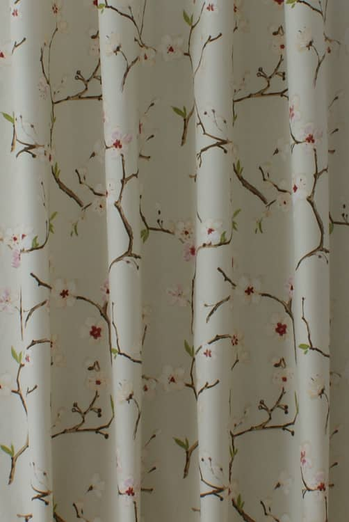 Emi Chintz Roman Blinds