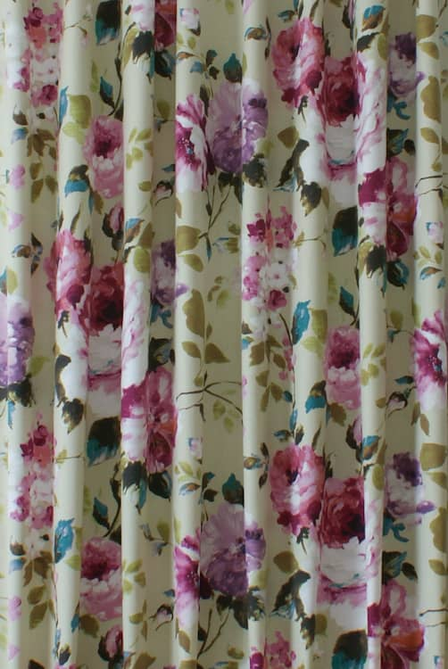 Langford Carnival Curtain Fabric