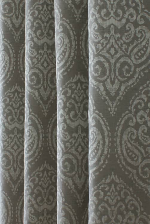 Emotion Husk Roman Blinds