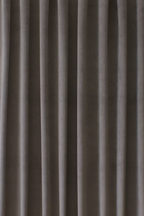 Alaska Velvet Fog Made to Measure Curtains