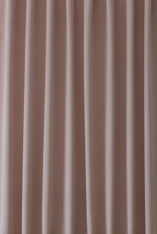 Alaska Velvet Shell Curtain Fabric