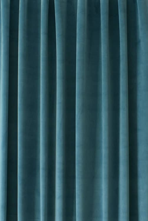 Alaska Velvet Topaz Made to Measure Curtains