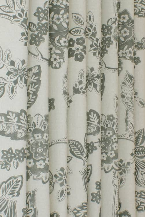 Elysee Pebble Made to Measure Curtains