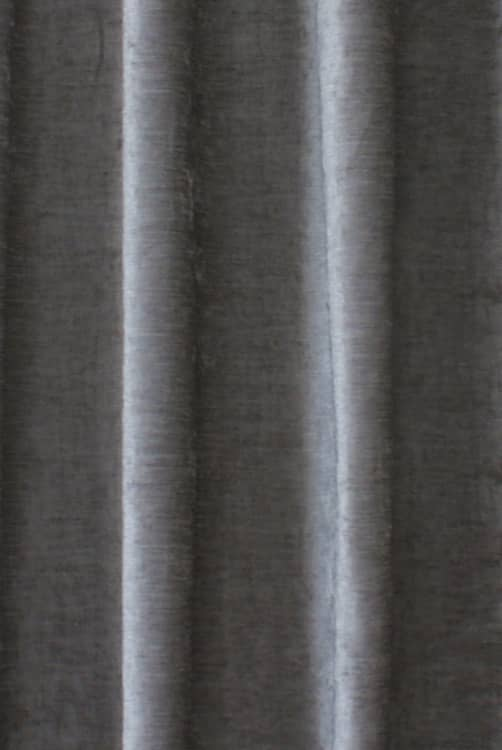 Luxor Steel Grey Made to Measure Curtains