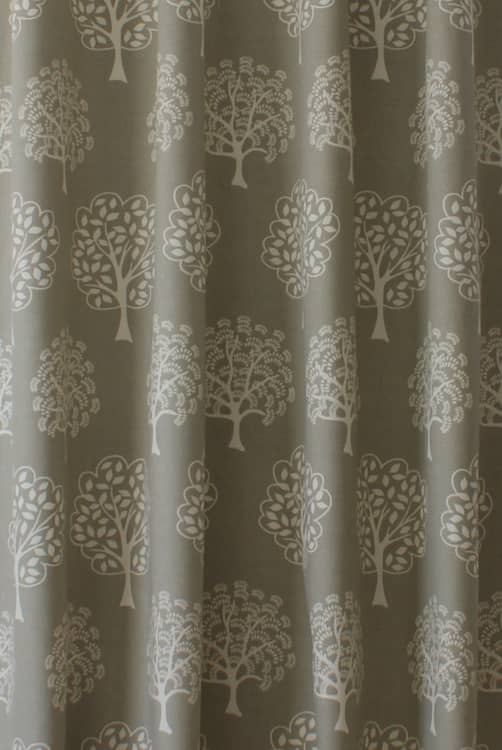 Elveden Linen Made to Measure Curtains