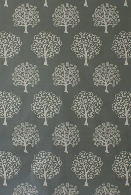 Elveden Grey Made to Measure Curtains