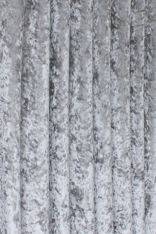 Bling Velvet Ice Made to Measure Curtains