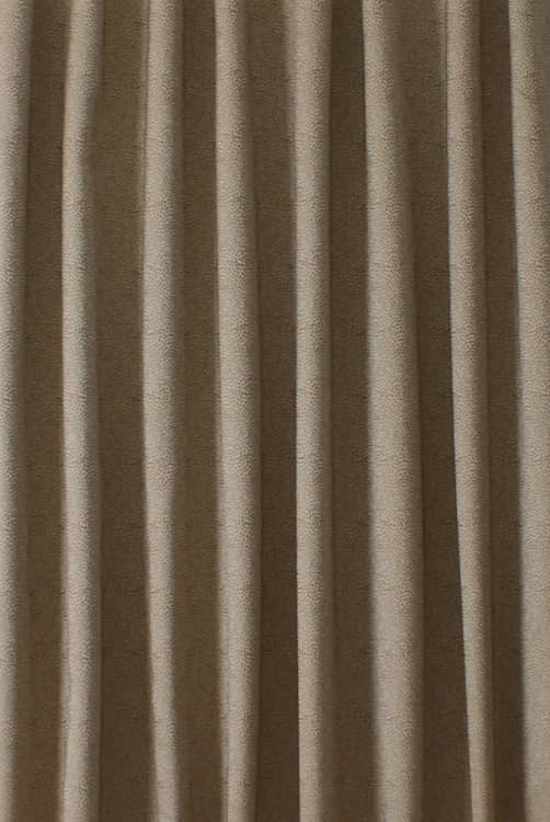 Opal Mocha Made to Measure Curtains