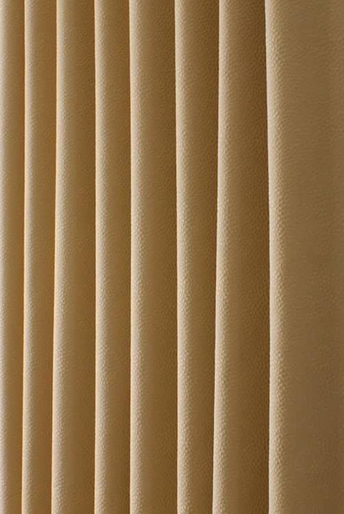 Opal Gold Curtain Fabric