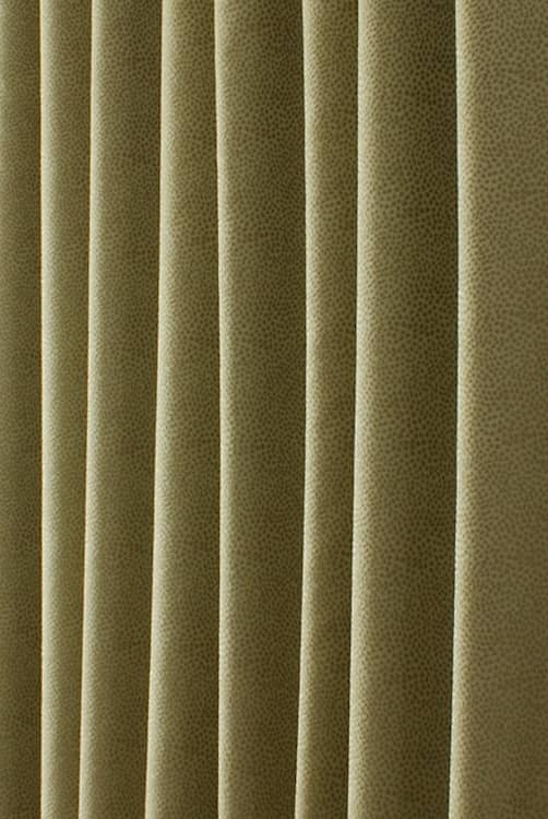 Opal Willow Curtain Fabric
