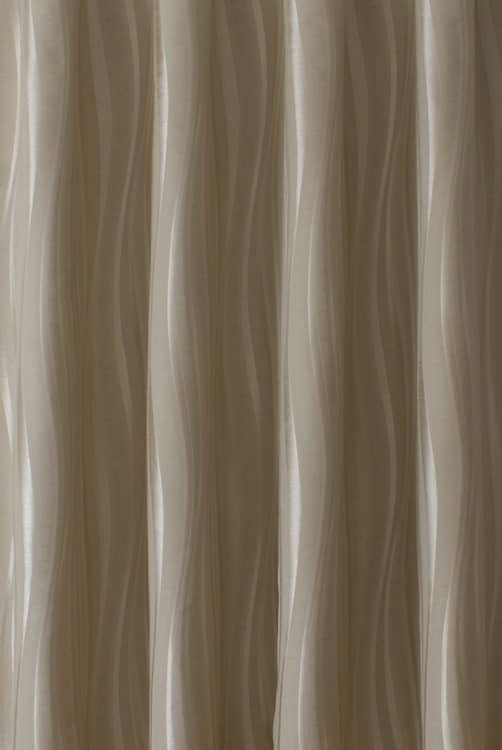 Solace Natural Curtain Fabric