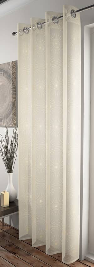 Leah Champagne Voiles & Voile Panels