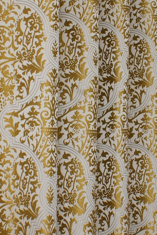 Amaya Dijon Made to Measure Curtains