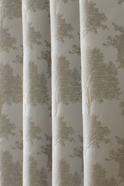 Keaton Dove Made to Measure Curtains