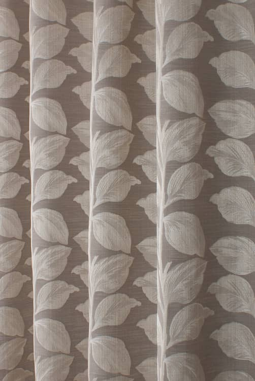 Mabel Dove Roman Blinds