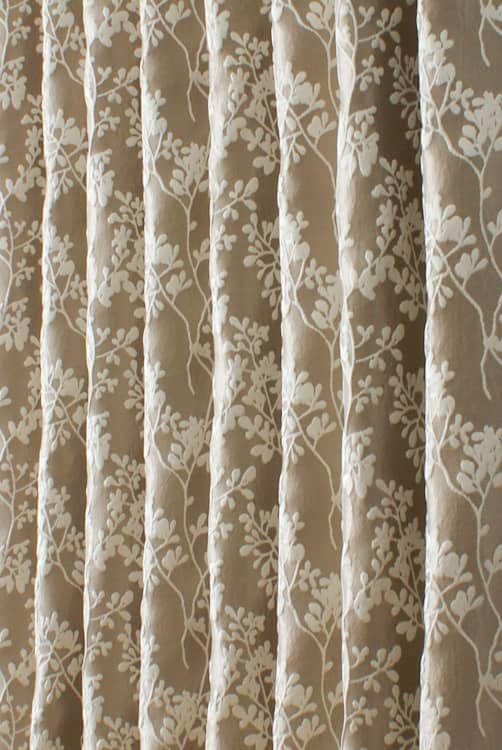 Hollin Linen Made to Measure Curtains