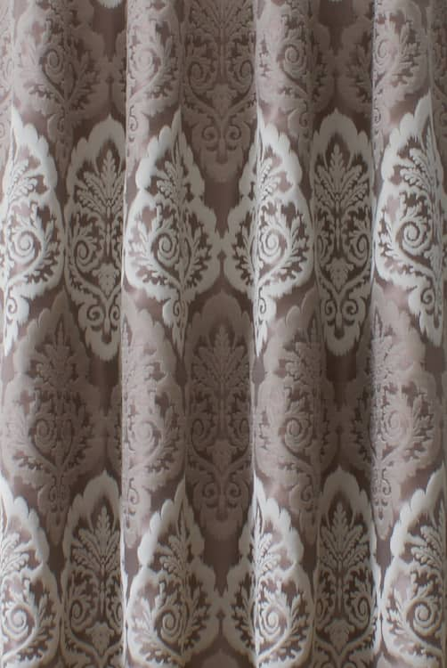 Winslow Blush Made to Measure Curtains