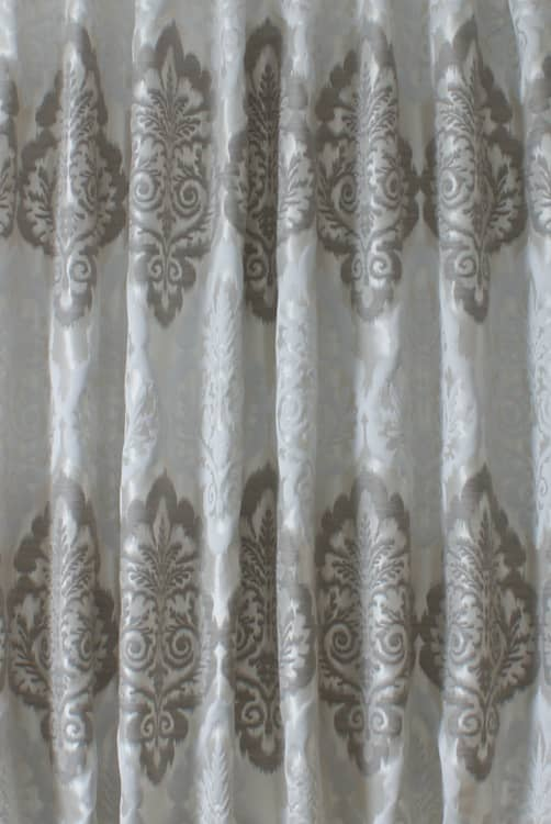 Winslow Dove Made to Measure Curtains
