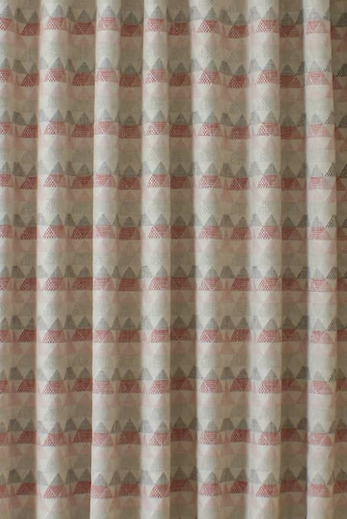 Barrington Firestone Made to Measure Curtains