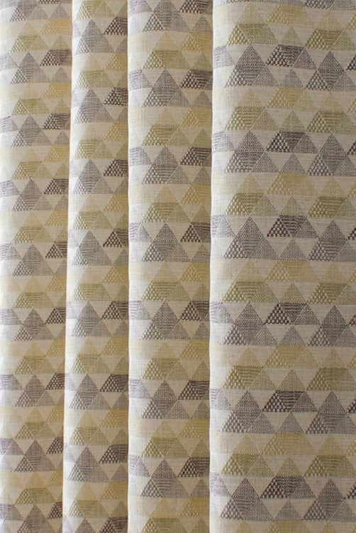 Barrington Heather Curtain Fabric