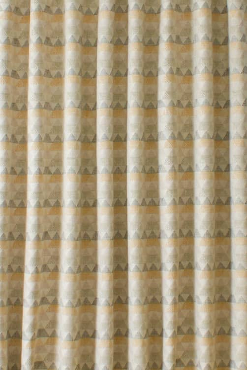 Barrington Mimosa Roman Blinds